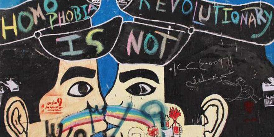 LGBTİ+ Mücadelesi ve Feminizm