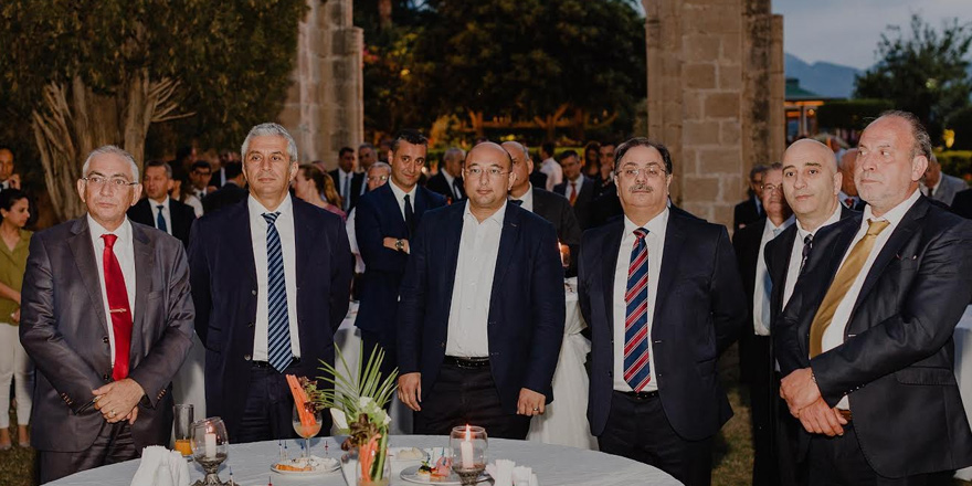 Bankalar Birliği, kuruluşunun 30. Yılını kutladı