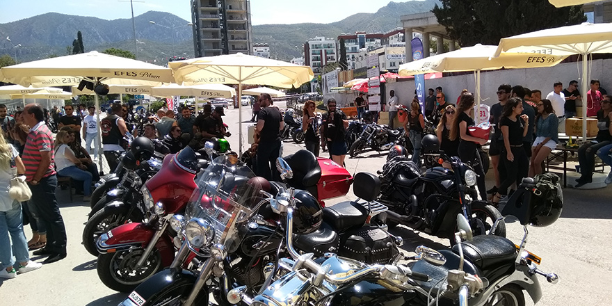 PAPAGENO MOTO-FEST 2017
