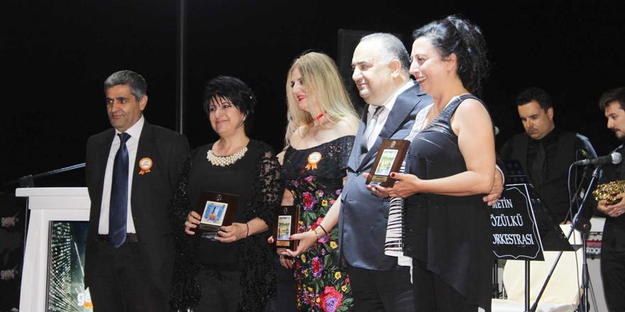 Kıbrıs Genç TV, 20. yılını kutladı