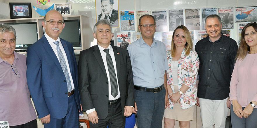 Limasol Bankası'nın 78'inci Yıl Gururu