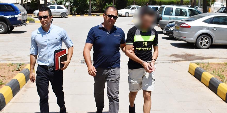 3 gün tutuklu kalacak…