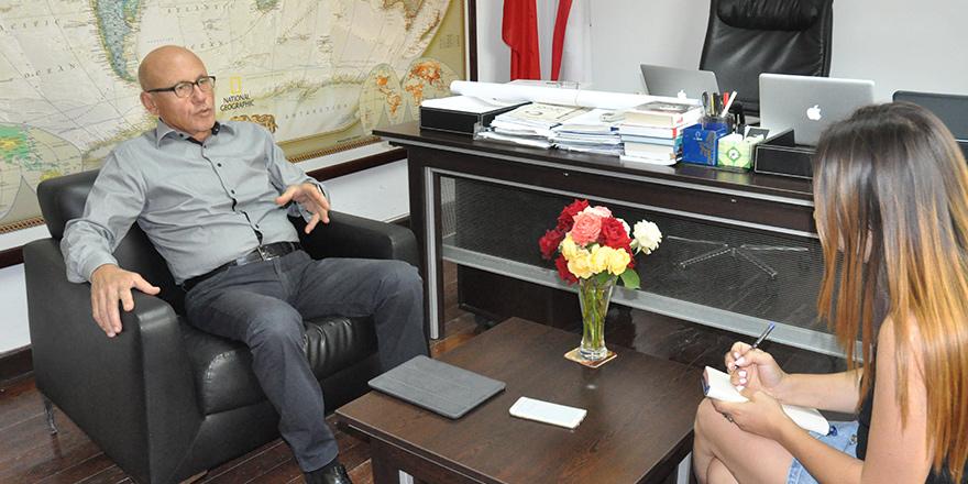 2'nci Cumhurbaşkanı Mehmet Ali Talat:  'Yağma UBP ve DP'nin karakteridir'