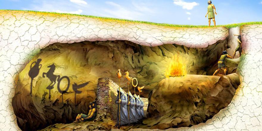 Platon'un Mağarası ve Babutsalar