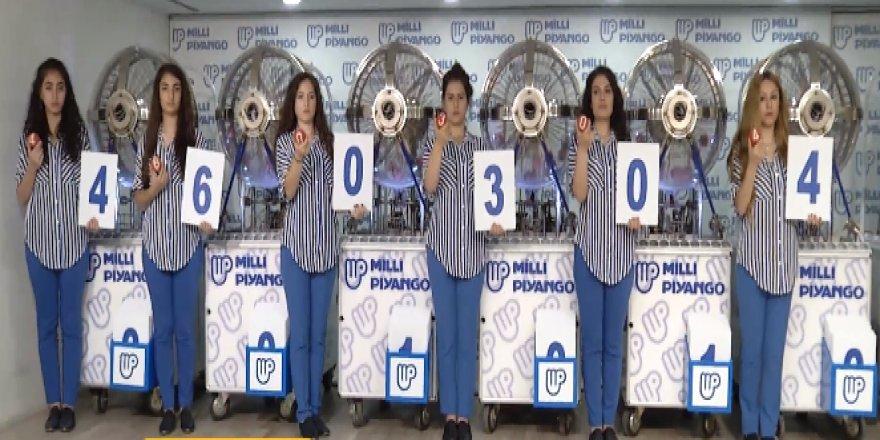 TC Milli Piyango Kıbrıs'a isabet etti