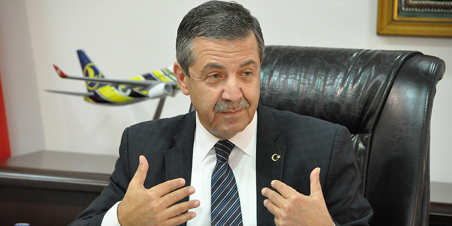 Ertuğruloğlu Ankara'da