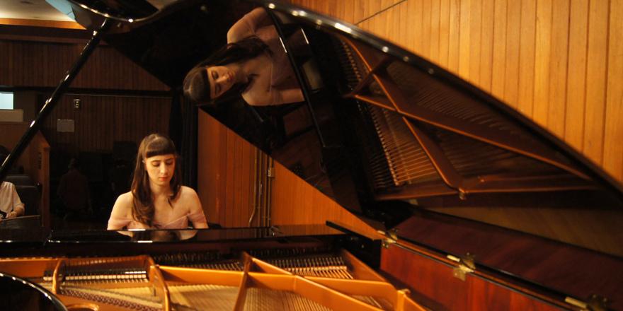 Faiz, Hong Kong'da piyano konseri verdi