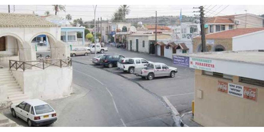 Pile'de kaçakçılık operasyonu