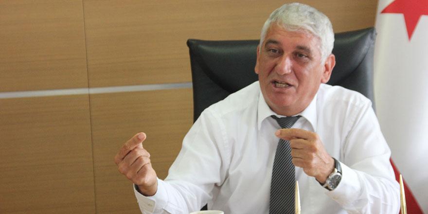 Belediyeler Birliği Heyeti Konya'da
