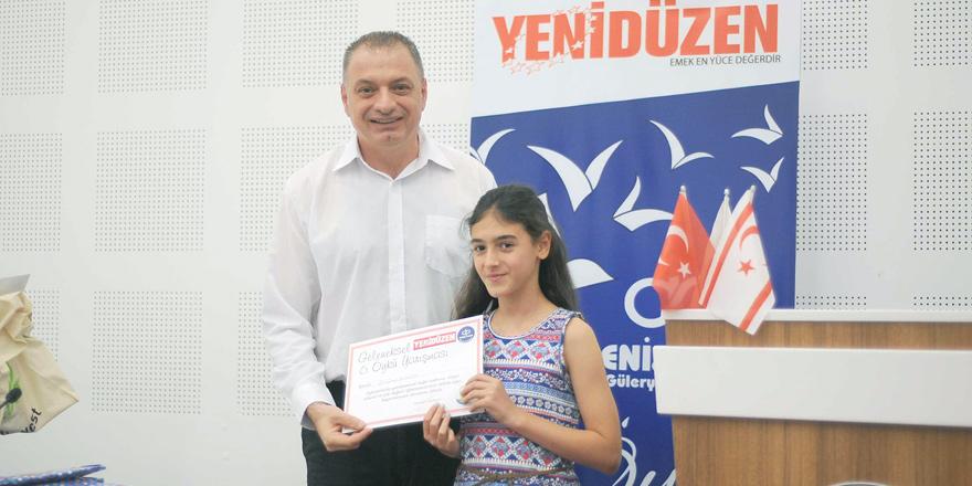 ELİF ORMANDA