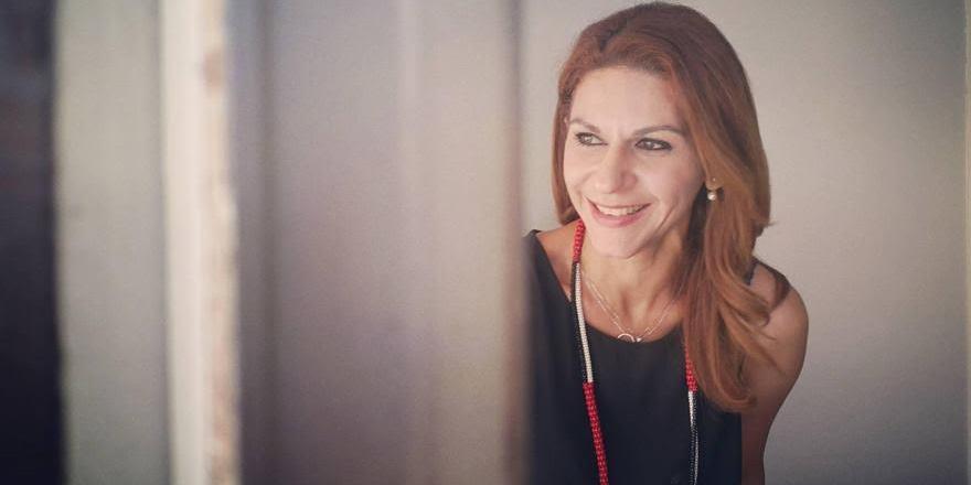 Marilena Evangelou: Bir haftalığına ortadan kaybolmak isterim