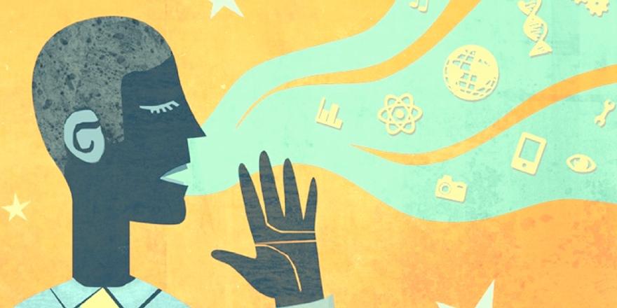 Aşkın, Gücün, Değişimin, Kaderin Yaratıcısı DİL midir?