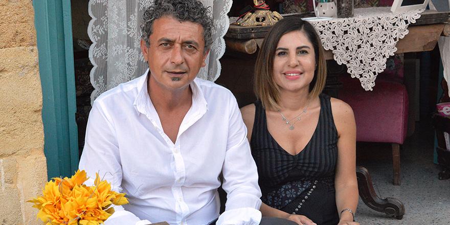 """Senih Çavuşoğlu; """"Siyasi mizah en etkili silahtır"""""""