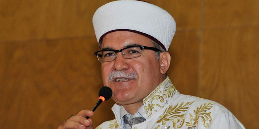 Din İşleri Başkanı Atalay serbest bırakıldı