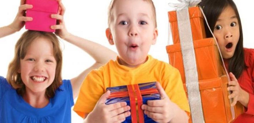 Çocuk Eğitiminde Ödülün Rolü