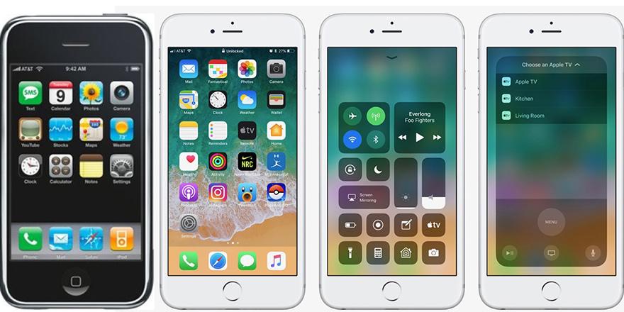 Apple iPhone 8 için 999 Dolar Satış Fiyatı Planlıyor