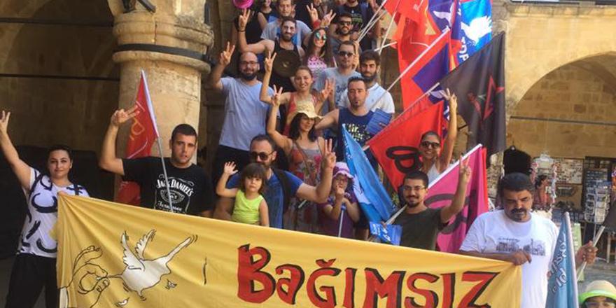 """14 Ağustos'ta """"Bağımsız Kıbrıs"""" etkinliği düzenlenecek"""