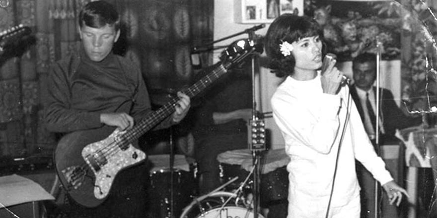 Gitar topluluklarımızda ilk kadın solist: ''Ruşen Şengül…''