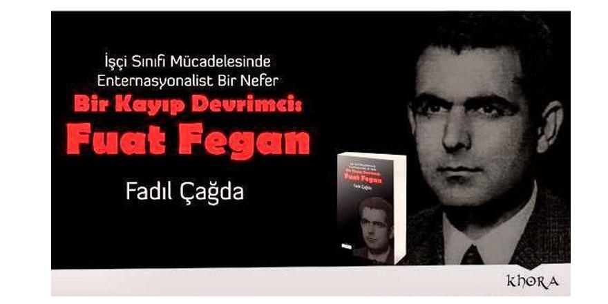 'Bir Kayıp Devrimci' Lefkoşa'da tanıtılacak