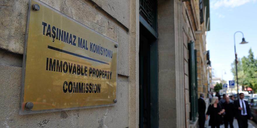 Taşınmaz Mal Komisyonu'nda 5 bin 592 başvuru bekliyor
