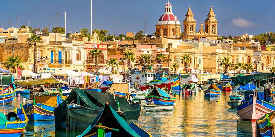 Malta'dan Kıbrıs'a bakakalmak…