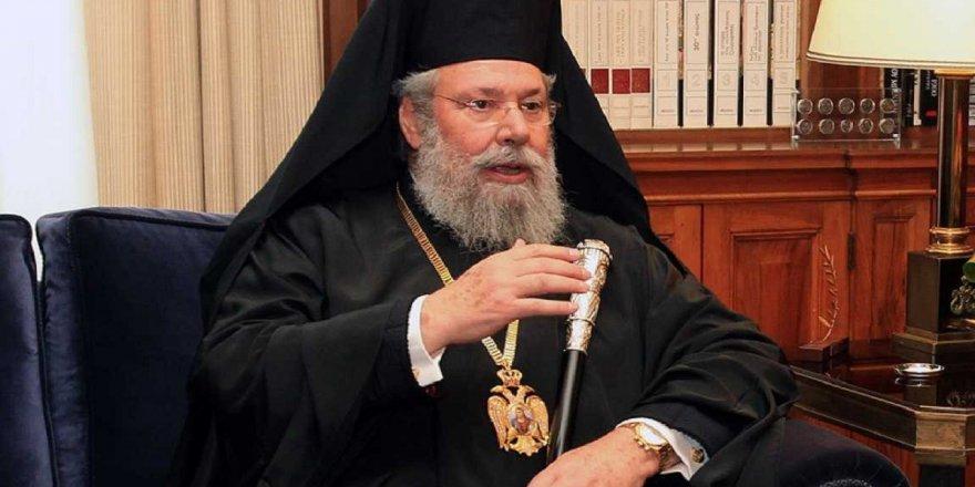Başpiskopos da federasyon istemedi