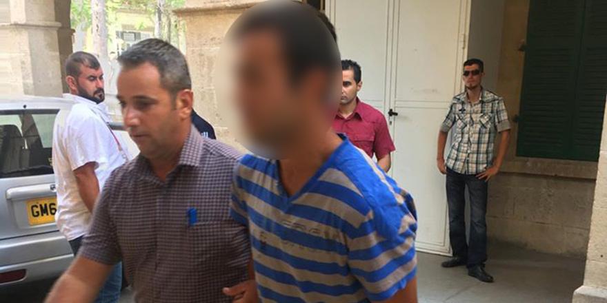 Güvenlik görevlisi, 'para çaldı' iddiası…