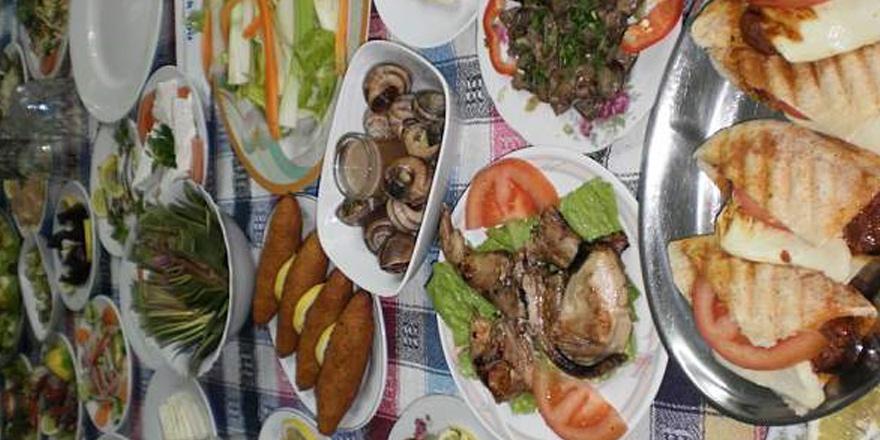 Kıbrıs Mutfağı Tarihinde Bir Gezinti