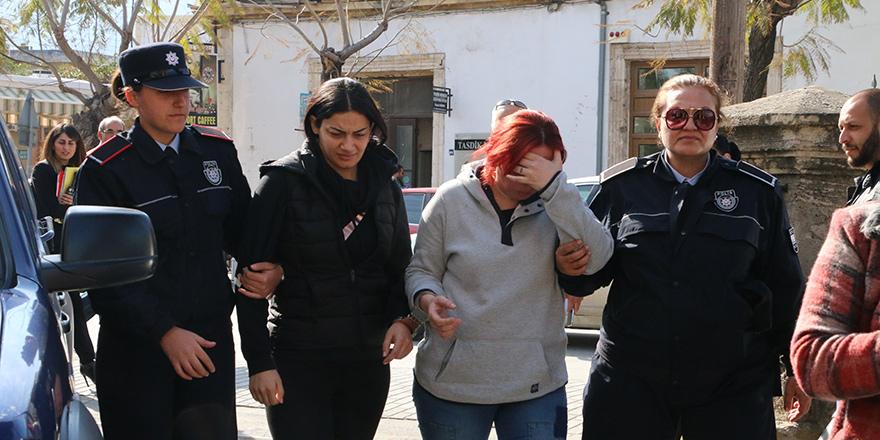 Organize hırsızlara  7'ŞER YIL HAPİS!