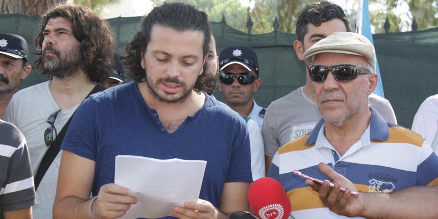 """6 örgüt """"Bağımsız Kıbrıs"""" etkinliği düzenliyor"""
