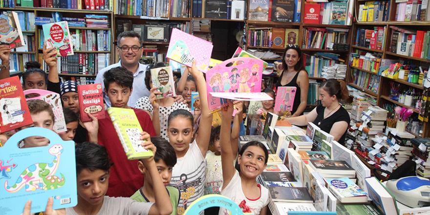 CTP, Surlariçi'nde yaz etkinliklerine başladı