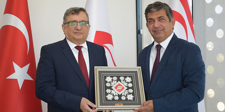UFÜ ile LAÜ arasında işbirliği protokolü