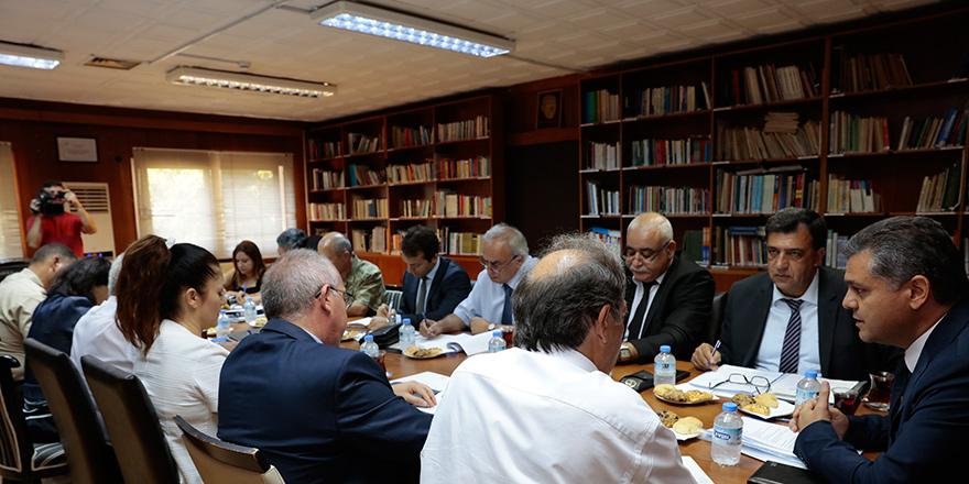 Maronitlerin dönüşü hakkında çalışmalar sürüyor
