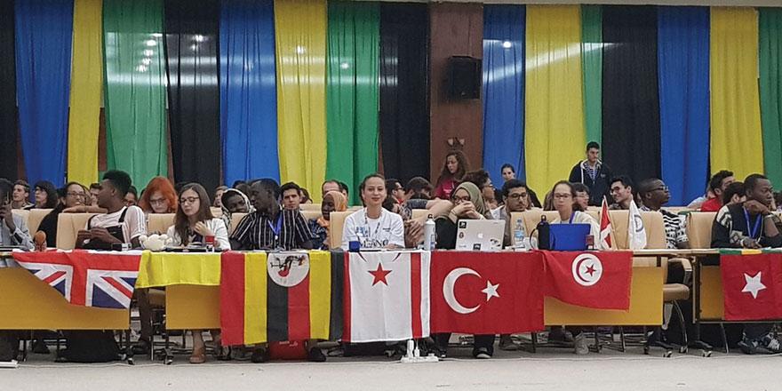 YDÜ, Dünya Tıp Öğrenci Birliği'ne üye oldu