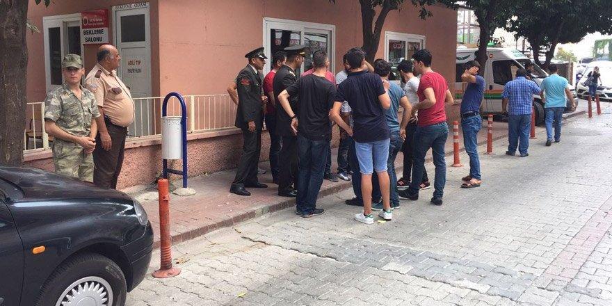 Kıbrıs'ta görevli asker öldürüldü