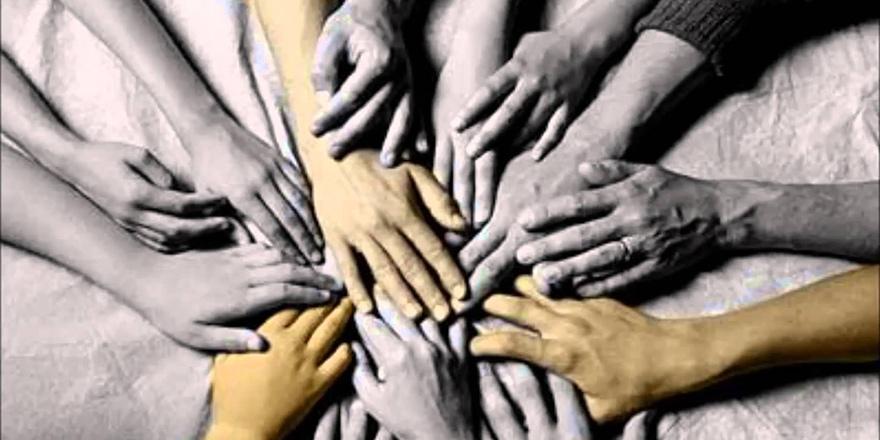 Halklar için Barış !