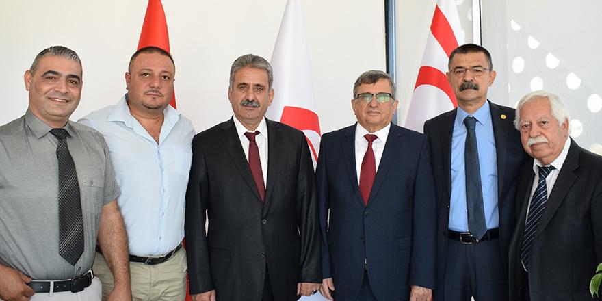 UFÜ'den bir işbirliği anlaşması daha...