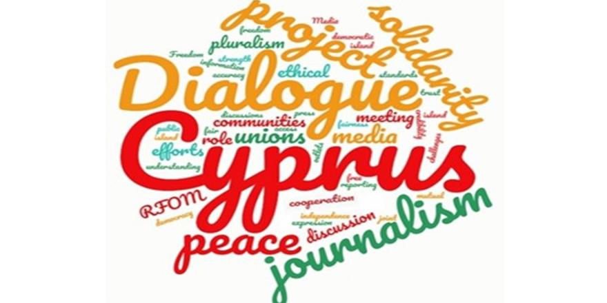 Kıbrıs medyasında değişim programı