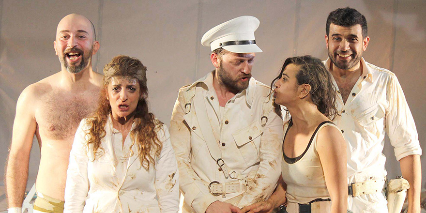 15. Kıbrıs Tiyatro Festivali bilet satışları devam ediyor