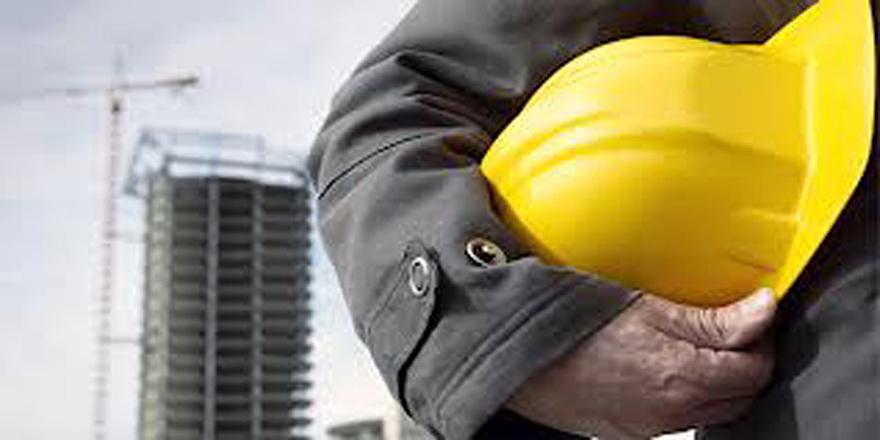 İş kazası: AĞIR YARALI VAR