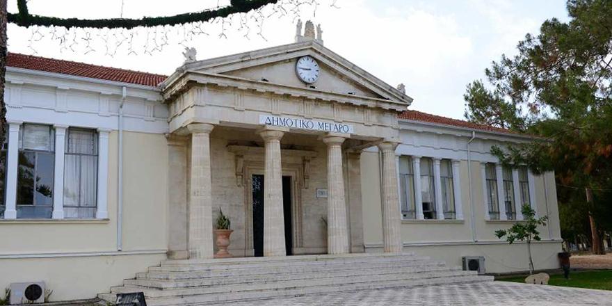 Baf Belediyesi'nde 'Kıbrıslı Türk malları' tartışması