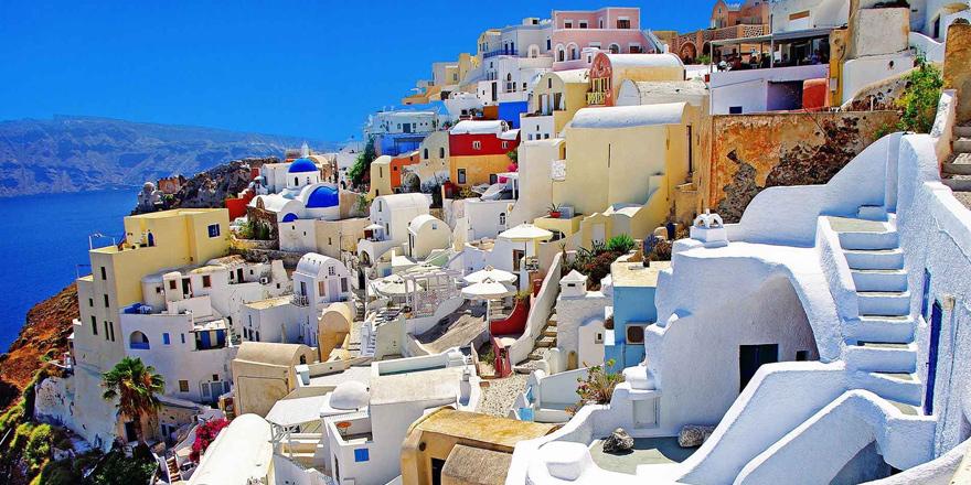 Turist sayısına sınırlama isteyen ada