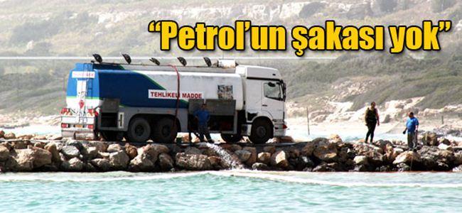Kalecikteki petrol kazası ciddi bir uyarı