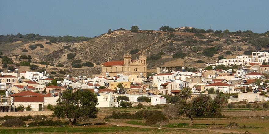 Kuzeyde yaşayan Kıbrıslı Rum ve Maronitlere 1 milyon Euro