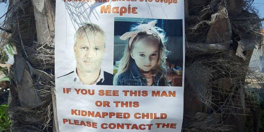 KIBRIS'tan kaçırılan Marie, Norveç'te