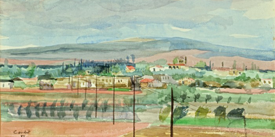 Cevdet Çağdaş: Hayatı ve Eserleri