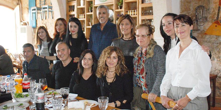 Öğretmenler Castello'da