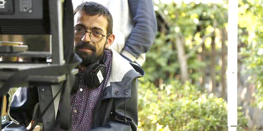Kıbrıslı Türk Yönetmen Fehmi Öztürk'ün iki filmi İstanbul Modern'de