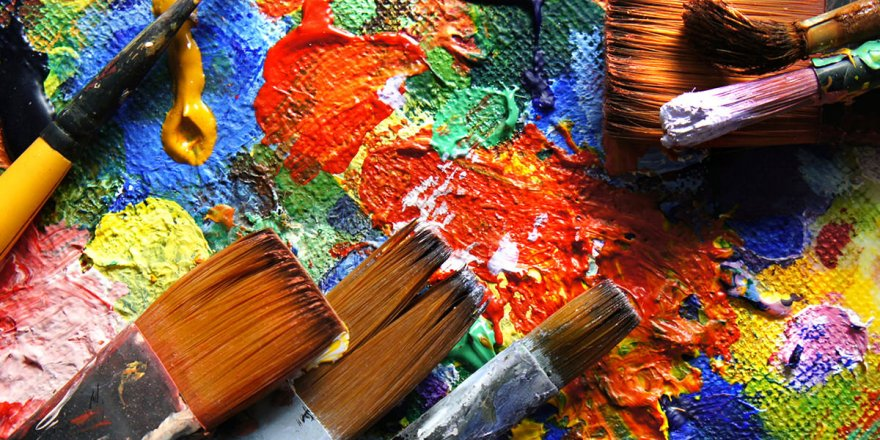 Kültür-Sanat Atölyesi kayıtları 29 Ocak'ta