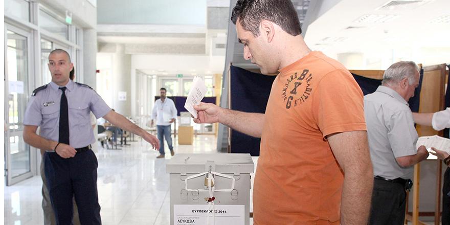 Güneyde gündem seçim: 56 sandalye için 659 aday yarışacak